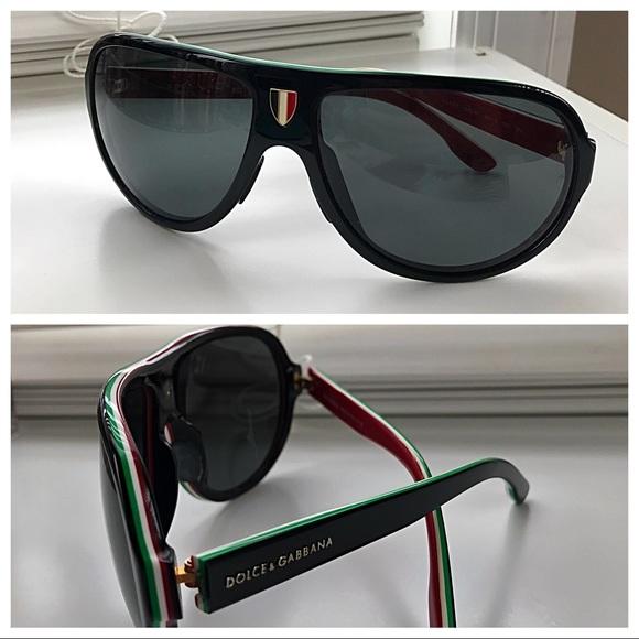 824896b25a95 Dolce   Gabbana Accessories - Dolce   Gabbana Sunglasses
